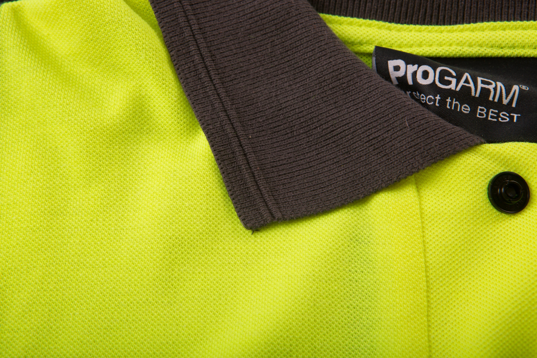 ProGARM 5286 LICHTBOGEN-POLOSHIRT-1350
